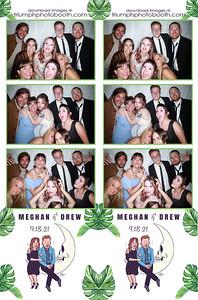 9/18/21 - Meghan & Drew Wedding