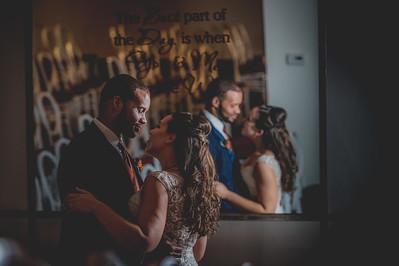 Palmer Wedding - Cory