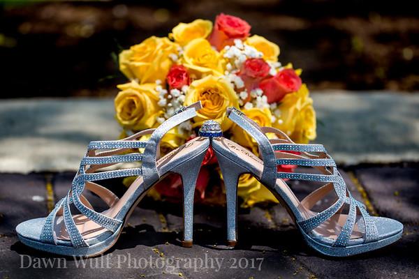 Marrissa & Wes | Wedding