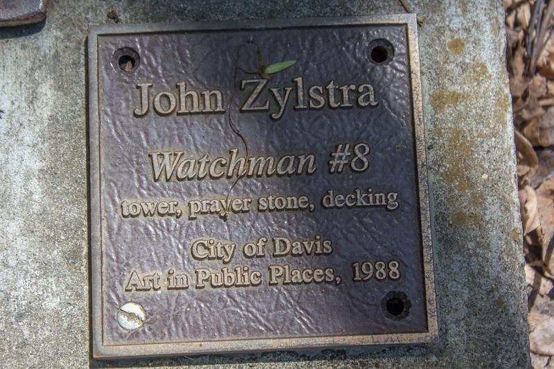 Watchman #8