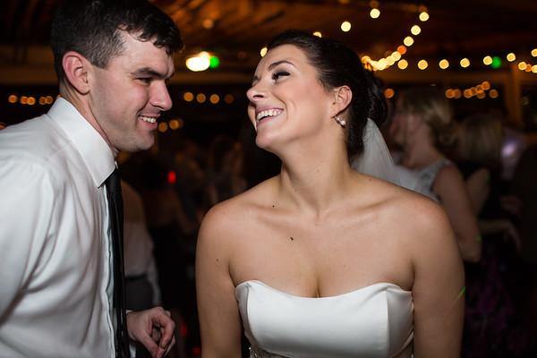 Casey + Haley's Wedding