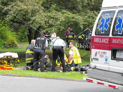 20090506 - Fairview - Motor Vehicle Accident