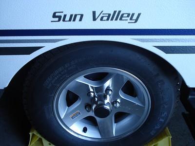 Wheel Nut Torque and Tire Pressure