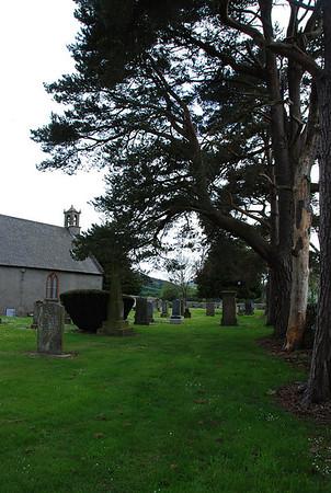 Drumelzier, Peeblesshire