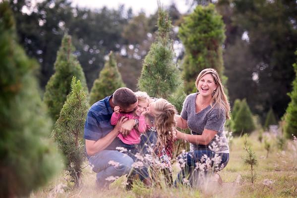 Brosche Family Nov 2018