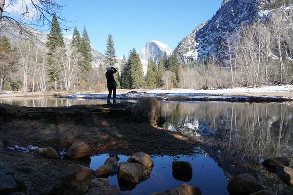 2018 Yosemite