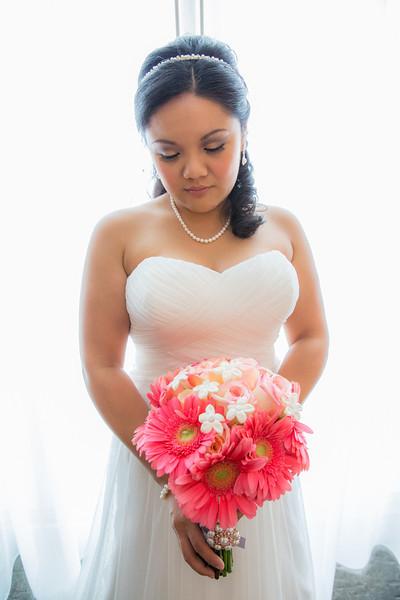 CJ & Terri Morales Wedding 2013