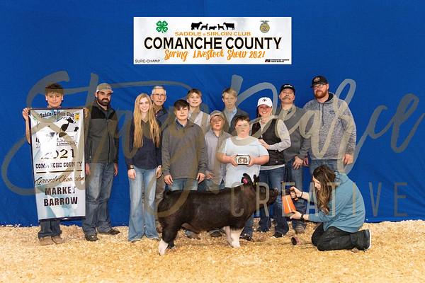 2021 Comanche County