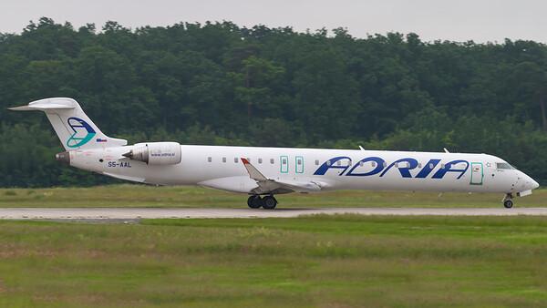 S5-AAL - Bombardier CRJ-900