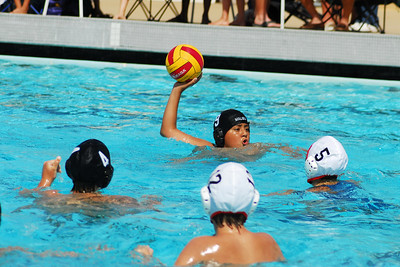 Ventura League - Gold Coast vs Malibu 12U Coed 4/27/08.  Photos by Allen Lorentzen