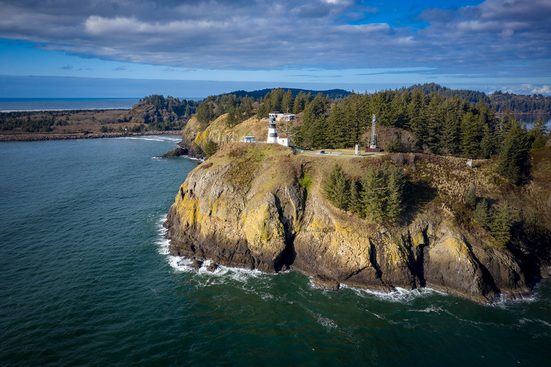 Cape Disappointment - Feb 2019