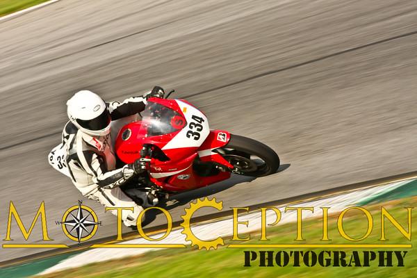 Race 17B - FSS