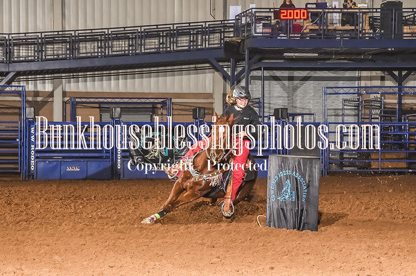 CGRA-COWGIRL RODEO ASSOCIATION