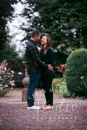 Sarah & Michael - Pre-Wedding