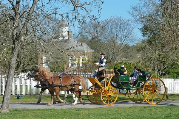 4-9-17 Colonial Williamsburg