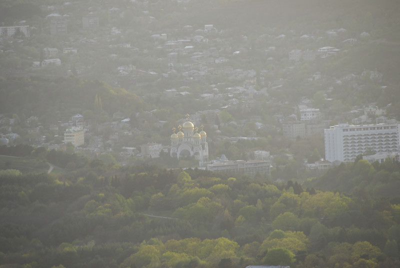 080428 1159 Russia - Kislovodsk - Mountain Hike with Inna and Olga _E _I ~E ~L.JPG