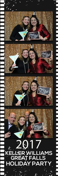 Keller Williams Holiday Party 2017