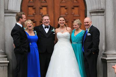 Al & Jill Wedding Weekend