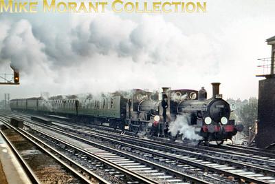 Railtours 1962