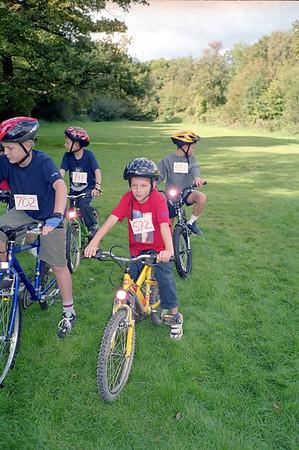 Cyclo X 2002