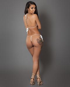La'Cream Bikinis - Studio