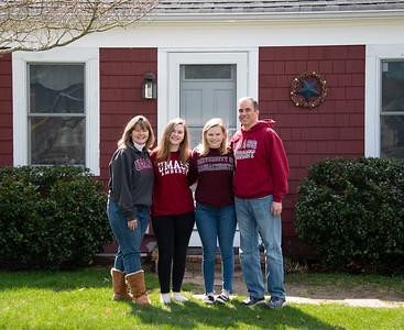 Thomas Family 4-15-20