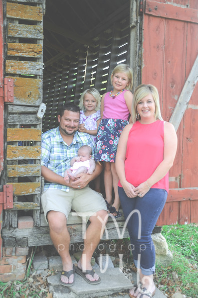 Weckman Family | 2017