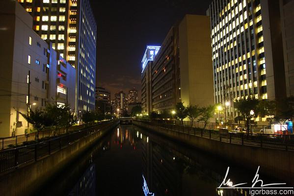 2009-10-27 Tokyo day 1
