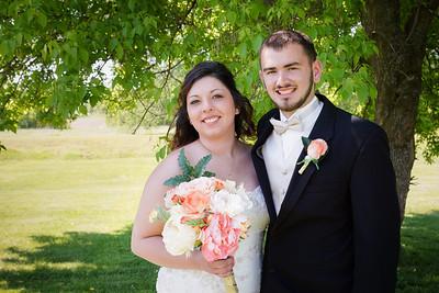 Baldwin Wedding