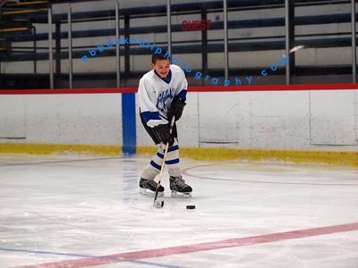 09-10 Mohawk Hockey Tuesday 8pm