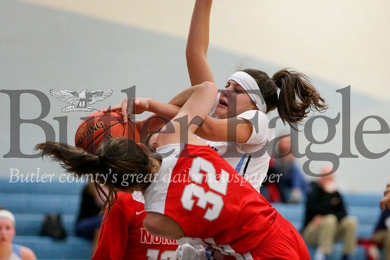 93670 - Seneca Valley vs North Hills Girls Basketball