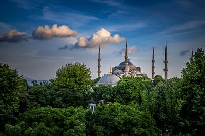 INSATIABLE ISTANBUL (June, 2021)