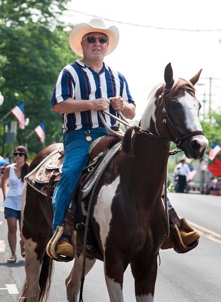 Chatham 4th of July Parade