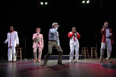 Intermedia Arts Center, Huntington, NY - 12/11/04 @ 10:30 pm