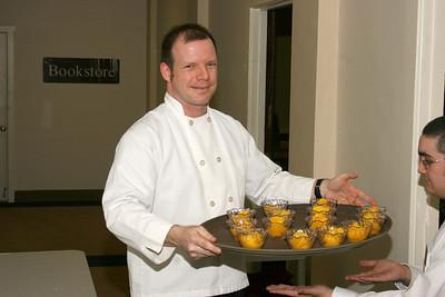 4T Dinner 2007