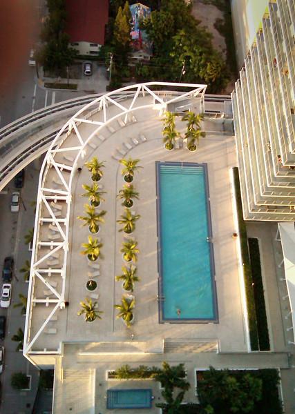 Pool View Miami