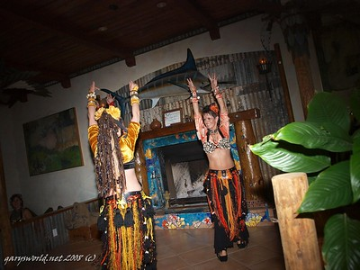 Tribal Dances