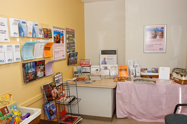 APLA Woman's Resource Center