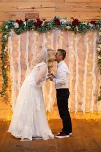 Jennifer & Mitch's Wedding