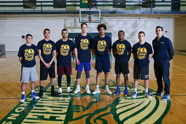 Lower Hudson Basketball Coaches Assoc. All Star Game One