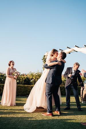 Gilliand Wedding Highlights