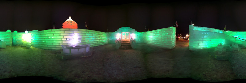 2012 Ice Palace
