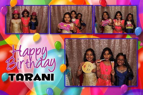 05/25/18 Tarani's Birthday