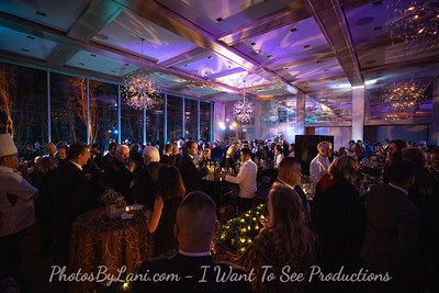 Film Festival Gala Afterparty with CVB by Lani & JP