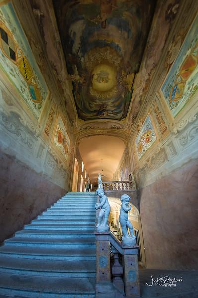 Parma, Soragna castle,  Italy