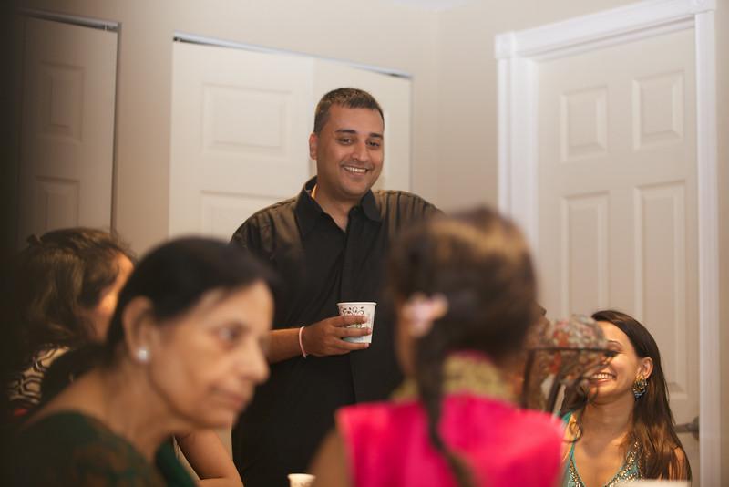 Le Cape Weddings - Indian Wedding - Day One Mehndi - Megan and Karthik  656.jpg
