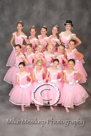 Ballet 2B - 3:45