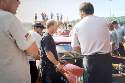 PASS Race @ Caanan 9-4-2005
