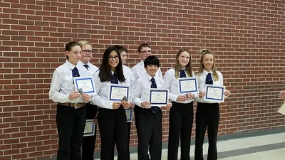 2018-11-26 FFA Young Members Recognition