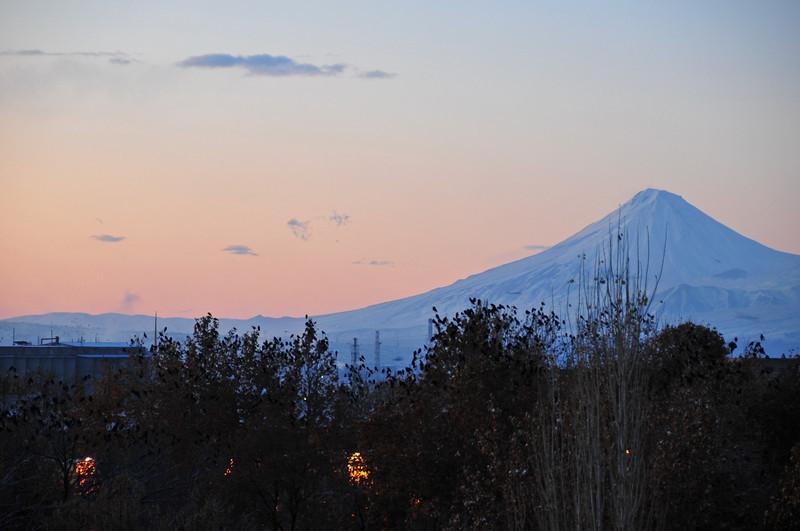 081211 0005 Armenia - Yerevan - Assessment Trip 03 - Sunrise ~R.JPG